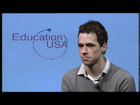 Harvard University: Tips from International Undergraduate Student Frederik Bruggink