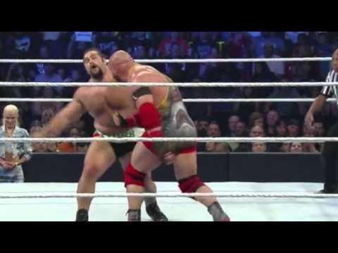 Видео: WWE IS FAKE - 17