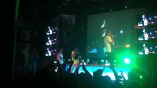 Rytmus feat. Ego - Deti stratenej generacie @ SASAZU Praha 26.5.2012