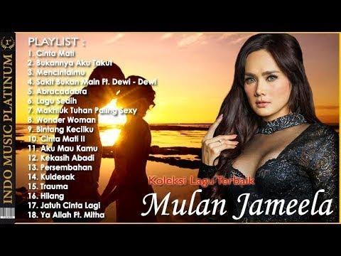 Mulan Jameela - Koleksi Lagu Terbaik Sepanjang Karir - HQ Audio !!!