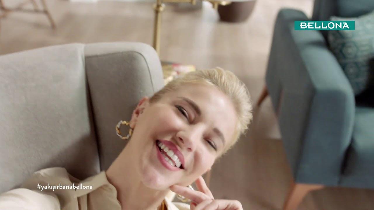 Yakışır Bana Bellona – BELLONA Reklamı 🛋