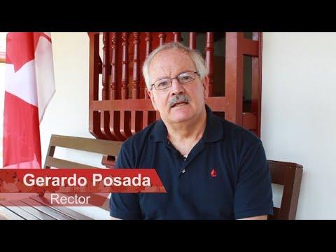 Comunicado De Gerardo Posada, Nuestro Rector, Respecto A La Contingencia Por El Coronavirus