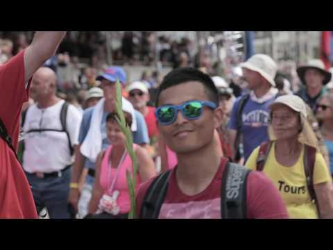 Short video about the city of Nijmegen 2017 (ENG)