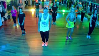 Cnco, Prince Royce - Llegaste Fitness L Dance L Choreography L Zumba