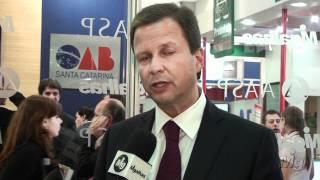 Entrevista: Claudio Lamachia
