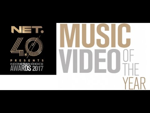 Indonesian Choice Awards : Music Video of The Year