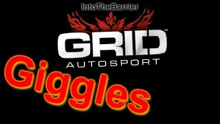 Grid: Autosport Giggles Thumbnail