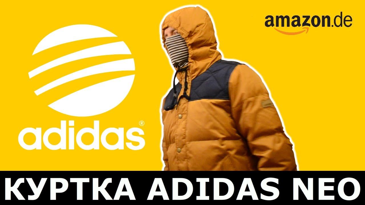 Жилет мужской Adidas - YouTube