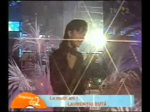 Laurentiu Duta - Nu Te Vreau