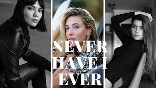 Never Have I Ever | Gntm Edition | Garifalia