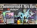 This Box is on Fire!  MTG Ultimate Masters Booster Box