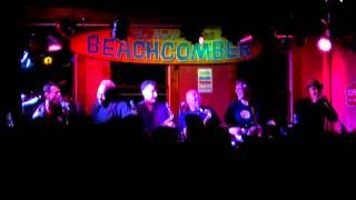 CHUCKLEHEAD Funk Family Reunion - Beachcomber - Wellfleet, MA