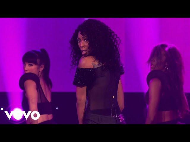 Brandy - Put It Down