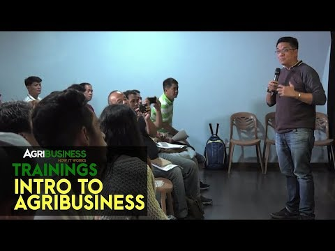 Goat Raising: Increasing Opportunities in the Philippines | Agribusiness Trainings