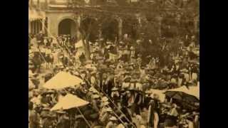 Puruándiro en tiempos de la revolución de 1910