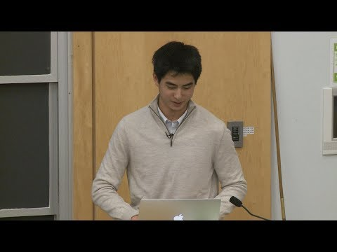 Introduction to iOS, by Rhed Shi