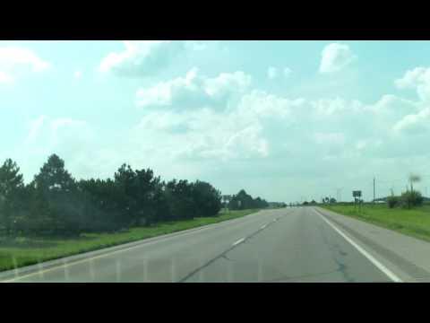 Day 3 Video 13 Ohio Indiana Border