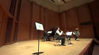 BRASS NEX 9.5th concert サン=サーンス作曲、動物の謝肉祭より「終曲...