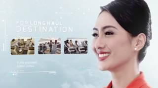 Garuda Indonesia - Company Profile