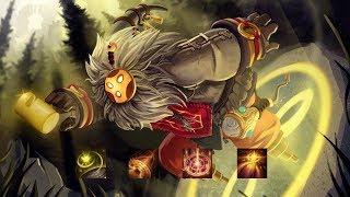 Bard Montage #1 - Best Bard Plays Compilation - League of League of Legends[Razmik LOL]