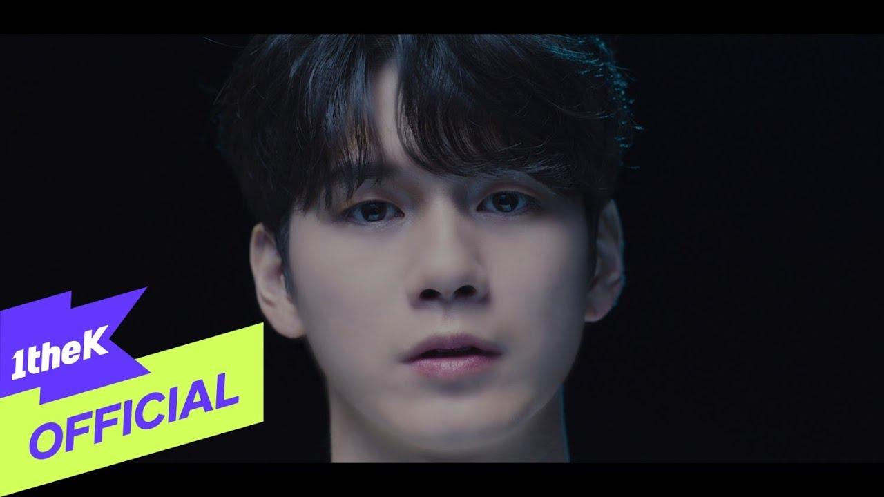 [MV] ONG SEONG WU(옹성우) _ GRAVITY