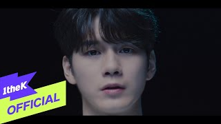Cover images [MV] ONG SEONG WU(옹성우) _ GRAVITY