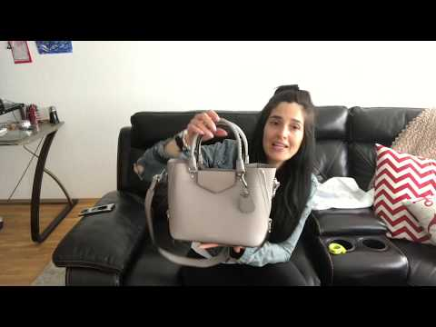 Michael Kors Blakely Leather Bag