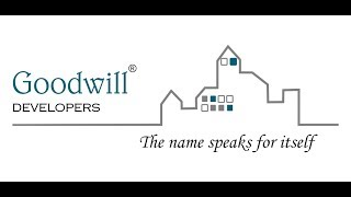 Goodwill Unity| Sanpada Navi Mumbai| Goodwill Developers| Sample Apartment