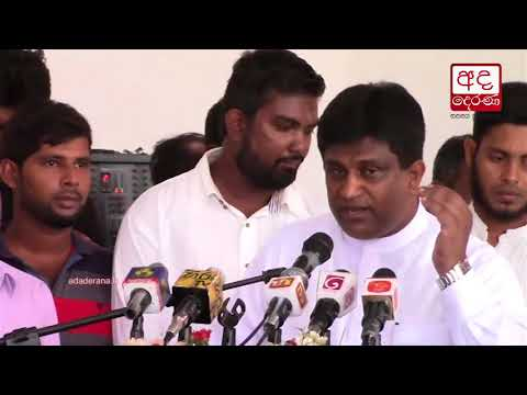 We will defeat the no-confidence against PM - Ajith P. Perera