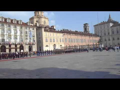 Anac Torino il 2 giugno 2017 festa della Repubblica