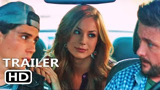 ROADS, TREES & HONEY BEES Official Trailer (2019)