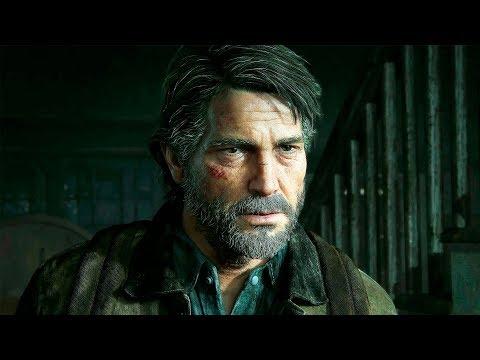 The Last Of Us 2 — Русский трейлер #4 (Субтитры, 2019)