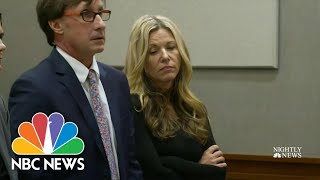 Idaho Mom Arrested In Hawaii Facing Charges In Disappearance Of Her 2 Children | NBC Nightly News