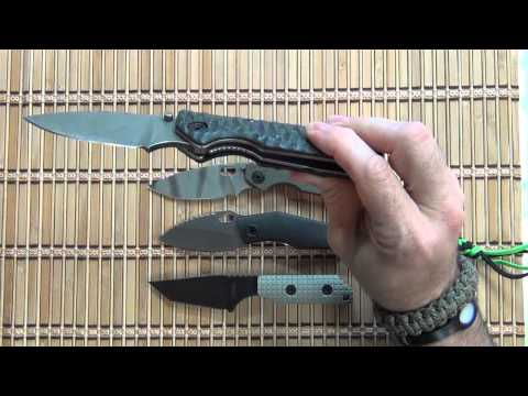 Are Strider Knives Worth The Money?
