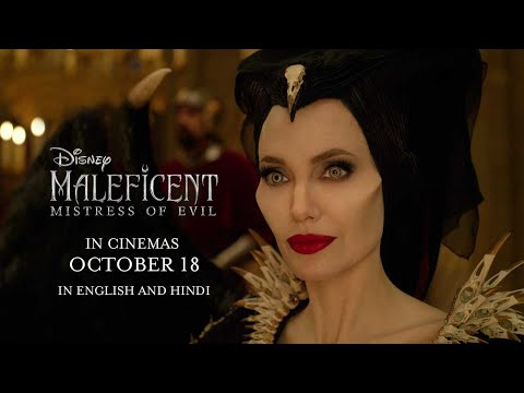 Go Beyond the Fairytale | Maleficent: Mistress of Evil | In Cinemas October 18