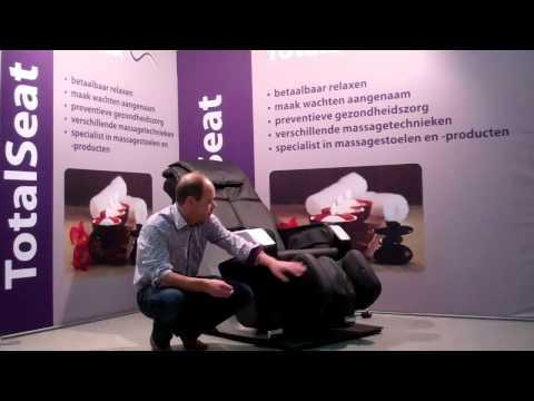 Massagestoel SL-T101
