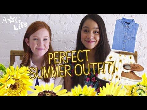 Summer Festival Style Fashion Hacks Ag Life Episode