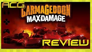 "Carmageddon Max Damage Review ""Buy, Wait for Sale, Rent, Never Touch?"""