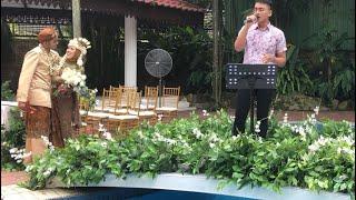 Kisah Cinta Kita Cover (Originally by Hafiz Suip) - Hariz Fayahet (Syara ❤️ Mizan)