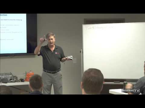 HVAC Controls Training: Control Valves