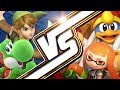 Super Smash Bros. Ultimate | Vs. Ruisu