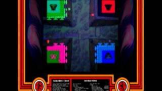 Coin-Op Games 1980 -  Warlords (Atari) [MAME]