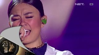 Gambar cover NET 2.0 - Agnez Mo - Temperature, Matahariku, Shut Em Up, Vroom Vroom