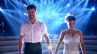 Laurie Hernandez & Val Chmerkovskiy - All Dances on DWTS