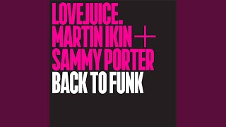 Play Back To Funk (Edit)