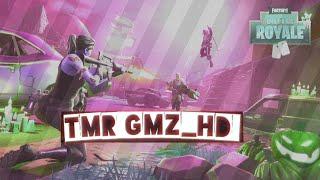 Fortnite best moments TMR