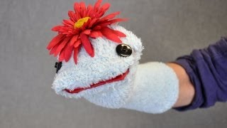 Sock Puppet Tutorial