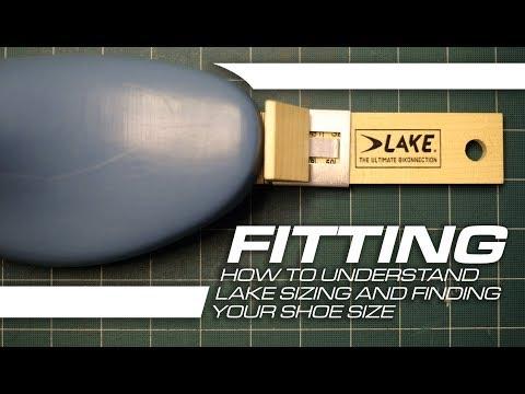 73ba9cd0043 Sizing Charts – Lake Cycling International BV