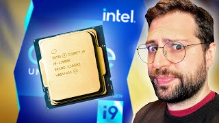 "¡El nuevo INTEL i9 intenta recuperar EL TRONO! | ""Rocket Lake"" Review"