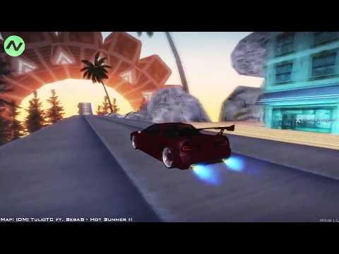 TulioTC ft. SebaS - Hot Summer II
